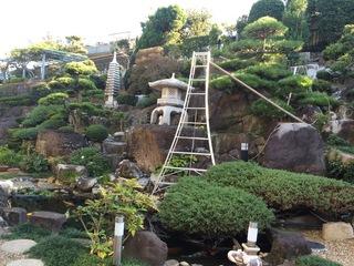 日本庭園から、モダンな和風庭園もお任せください。