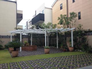 お客様の好みやスタイルに合った庭園造りを心がけております。